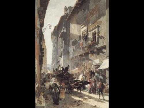 Германская живопись | The German painting (346 работ)