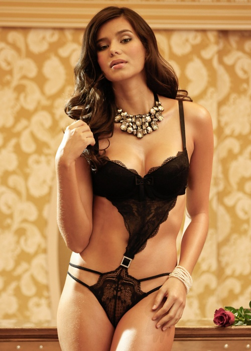 Bon Prix 2011 Valentines Day Lingerie Collection (22 фото) (эротика)