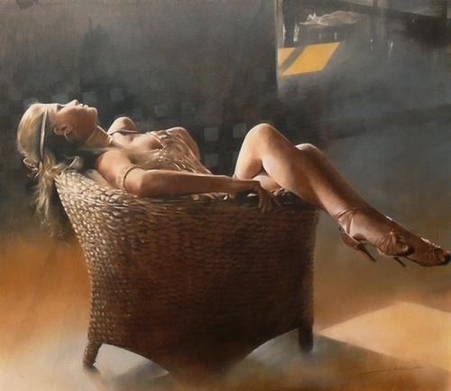 Artworks by Antonio Sgarbossa (31 работ)