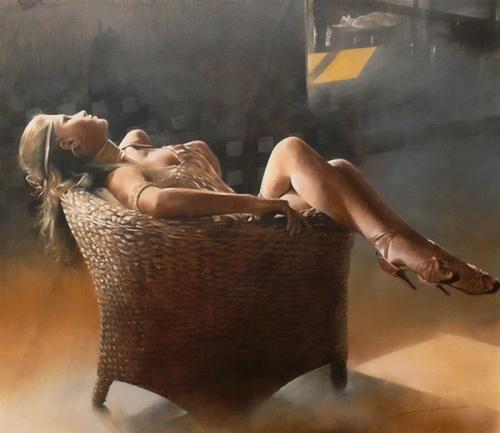 Artworks by Antonio Sgarbossa (31 работ)