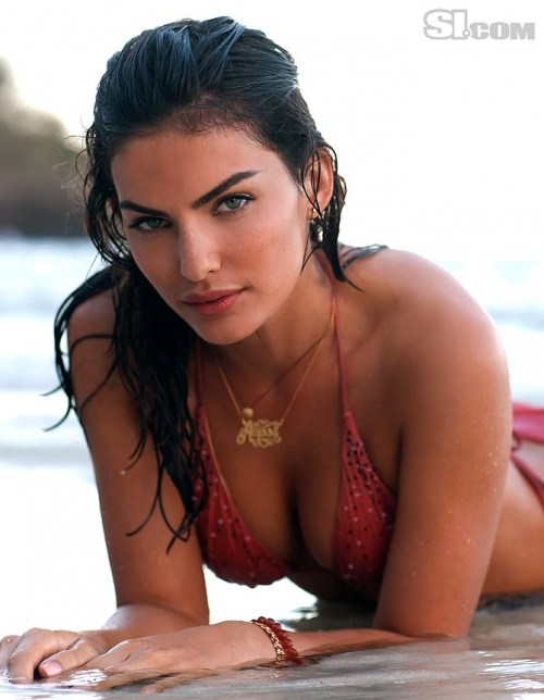 Sports Illustrated Swimsuit 2011 (437 фото)