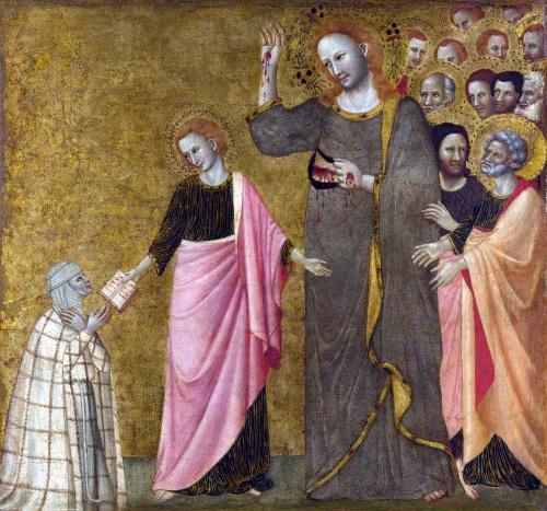 Европейские художники 12-19 веков ч.9 (45 работ)