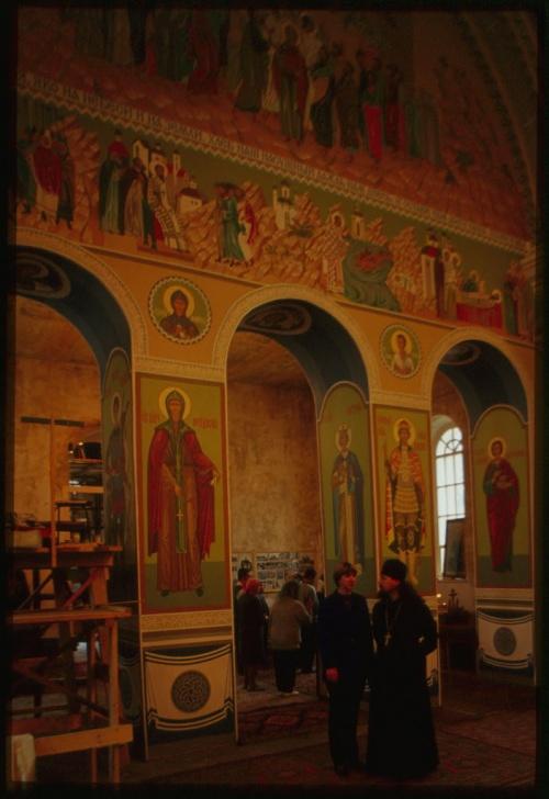 Храмы России. William Craft Brumfield (529 фото)