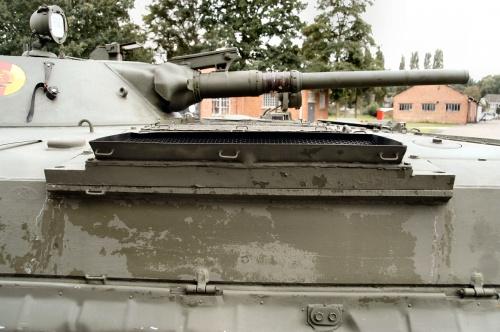 Боевая машина пехоты БМП-1 (130 фото)