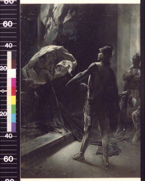 Andre Castaigne (1861-1929) (88 работ)