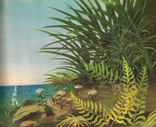 Иллюстратор Leonard Joseph Weisgard (114 работ)