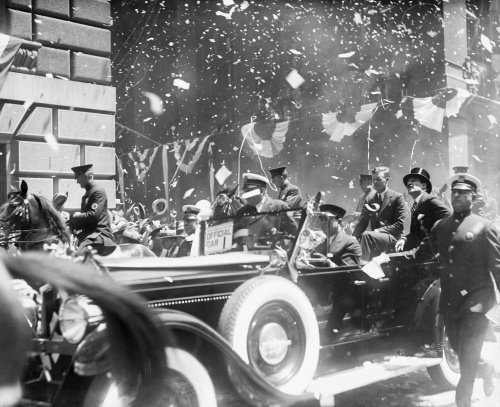 Знаменитые фотографии XX века (III ч) (80 фото)