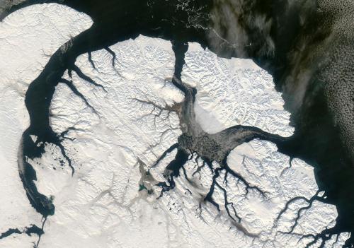 Лучшие фото НАСА (51 фото)