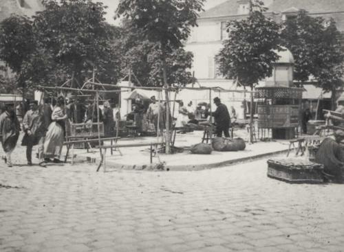 Эмиль Золя фотографировал... | XIXe | Photographies Emile Zola (225 фото)