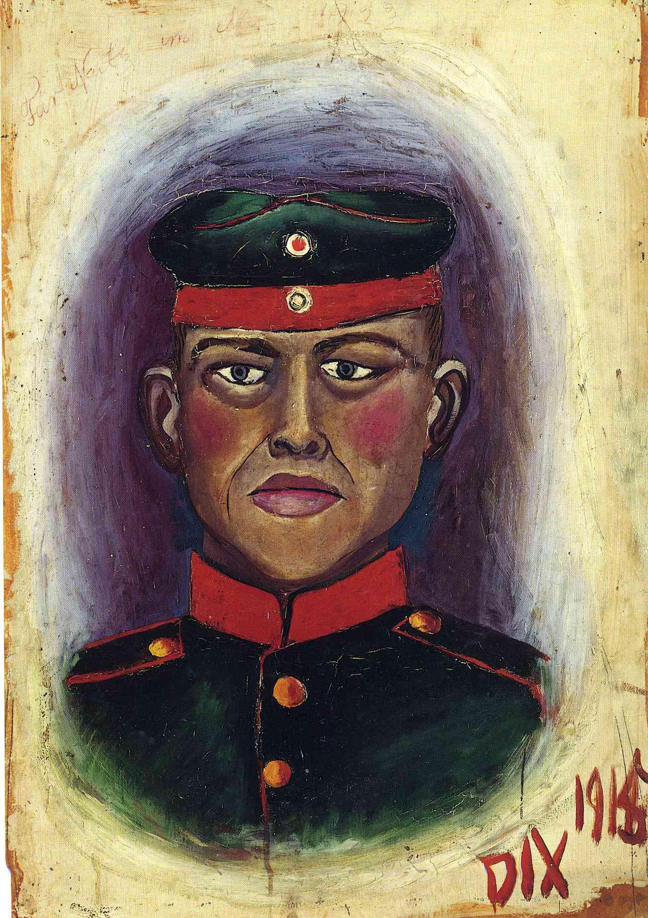 Отто Дикс   XXe   Otto Dix (500 работ) (1 часть ...: nevsepic.com.ua/art-i-risovanaya-grafika/8186-otto-diks-xxe-otto...