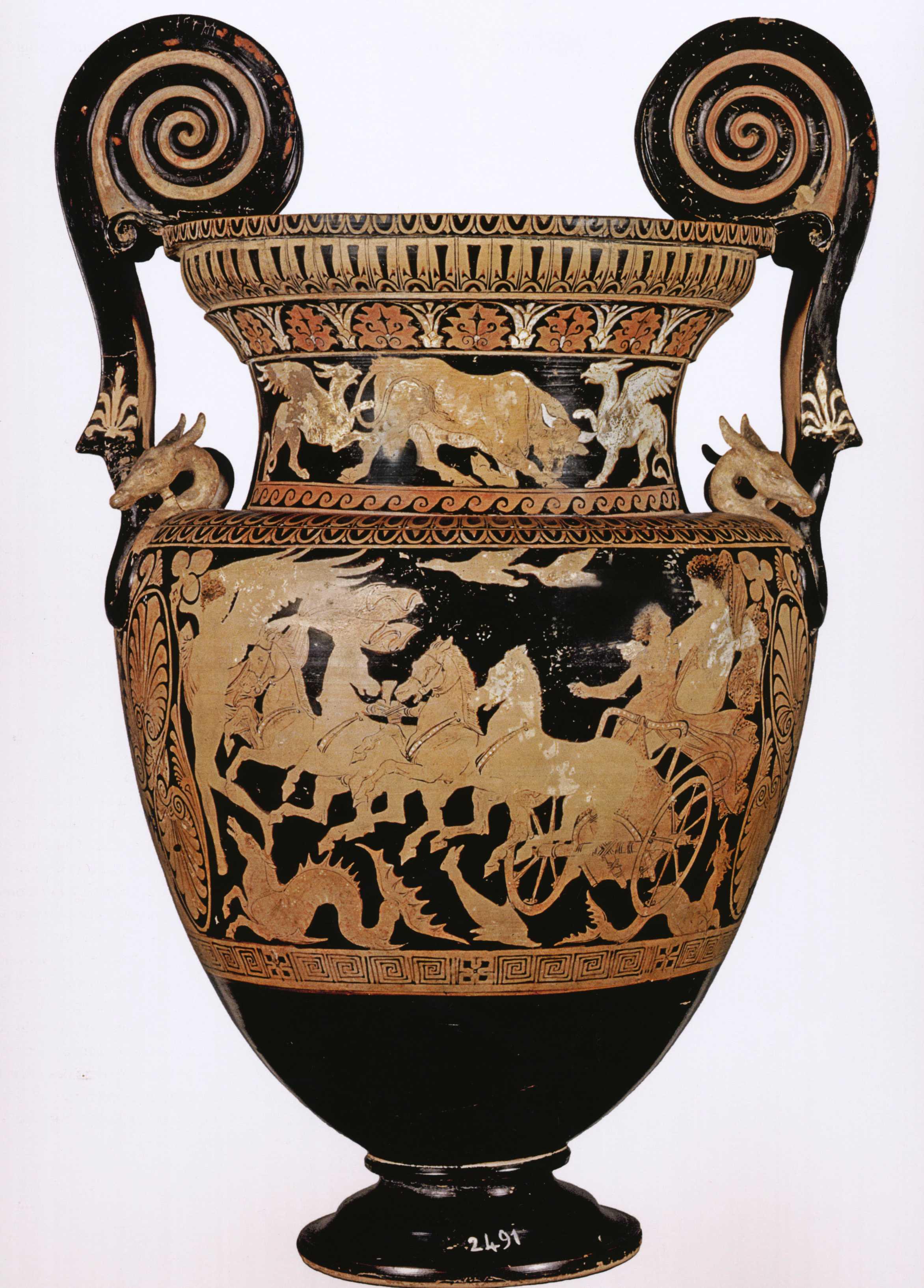 культура этрусков картинки астильба конца