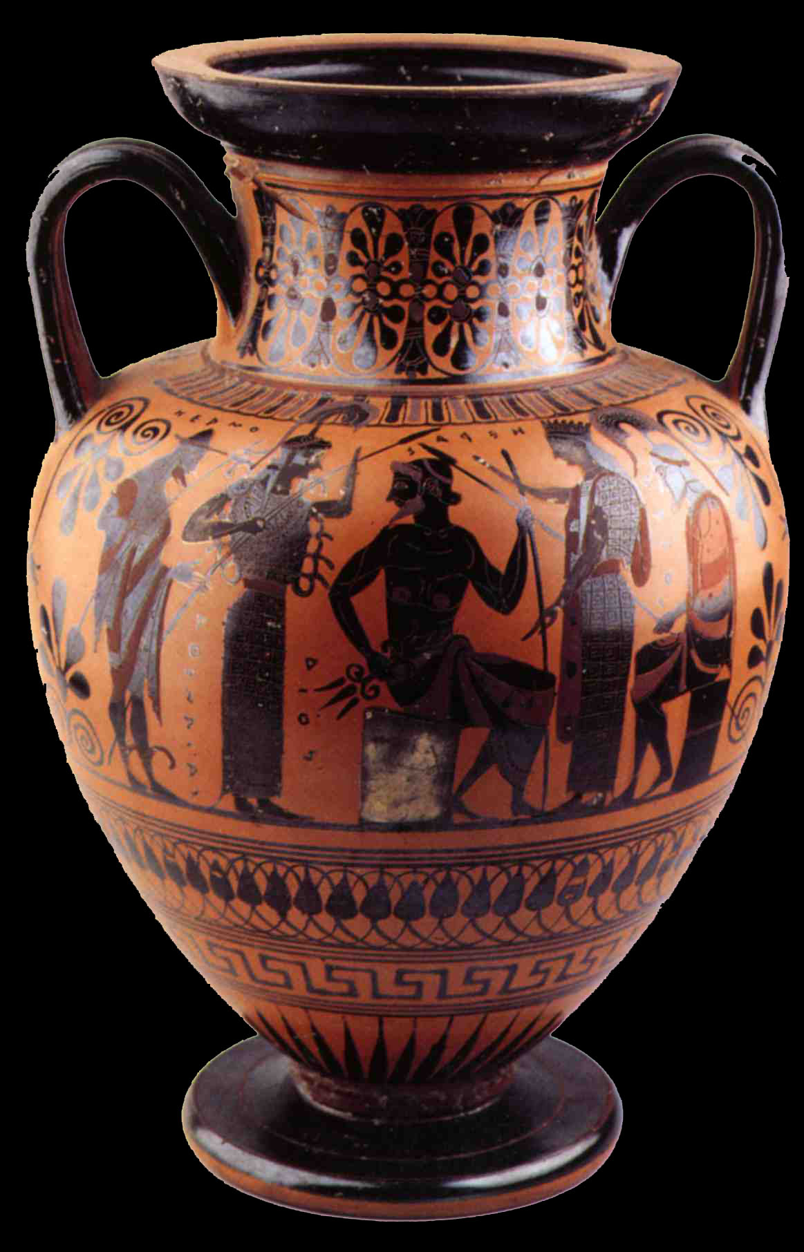 эротика греческая