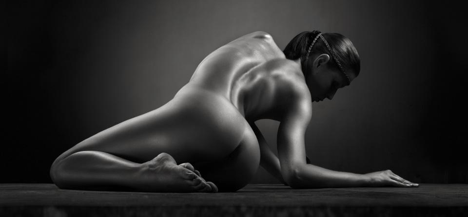 Позы для эротических фотосессий