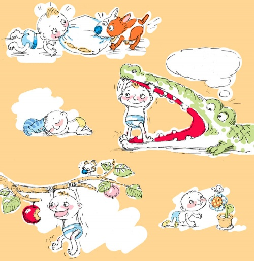 Иллюстратор Ashatan (138 работ)