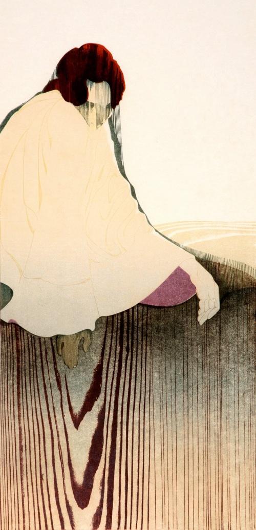 Изящные линии Marci McDonald (89 работ)