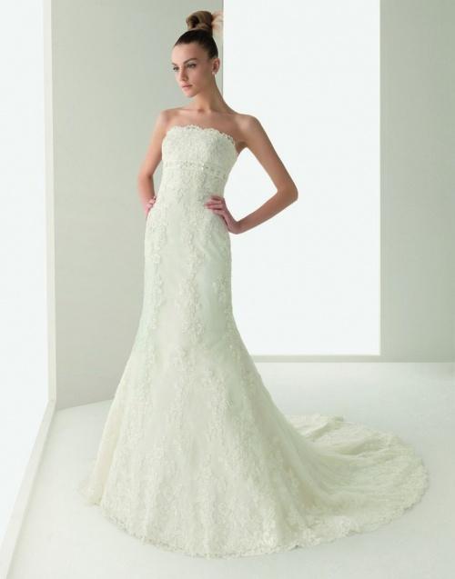 Wedding Dresses (Свадебные платья) Часть 5 (100 фото)