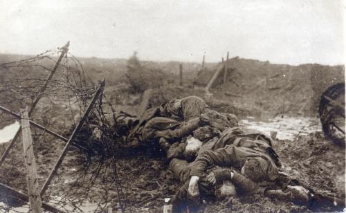 Фотоальбом. Первая Мировая война. Часть 4 (64 фото) (1 часть)