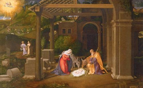 Картины западных художников маслом. Часть 101 (234 работ)