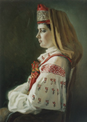 Художник Маркин Андрей (107 работ)