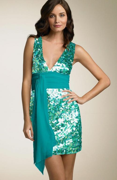 Evening dresses ( Вечерние платья) Часть 6 (100 фото)