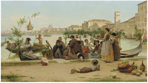 Художник Antonio Paoletti di Giovanni (26 работ)
