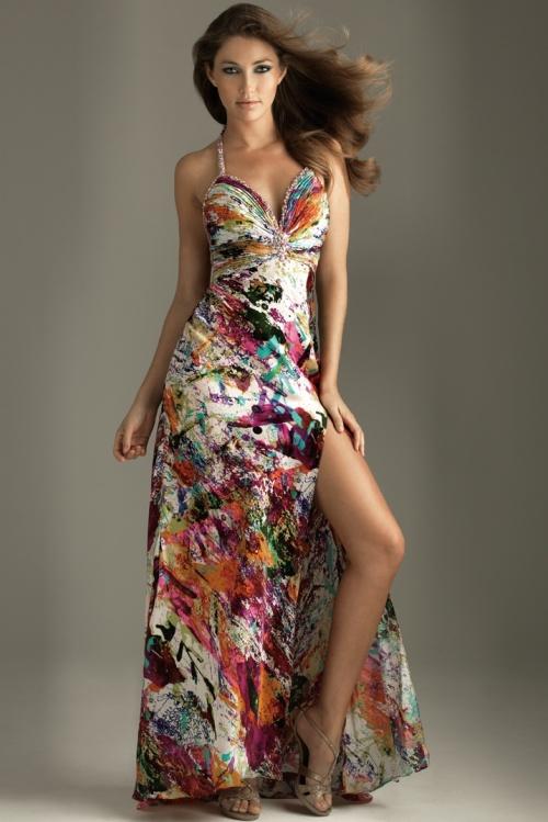 Evening dresses ( Вечерние платья) Часть 14 (100 фото)