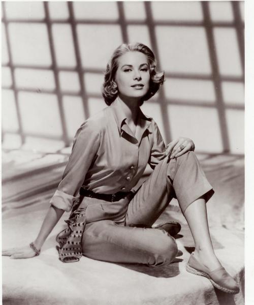 Grace Kelly (97 фото)
