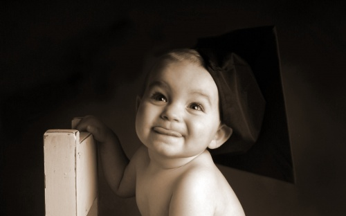Дети это Ангелы в нашей жизни)) (70 фото)