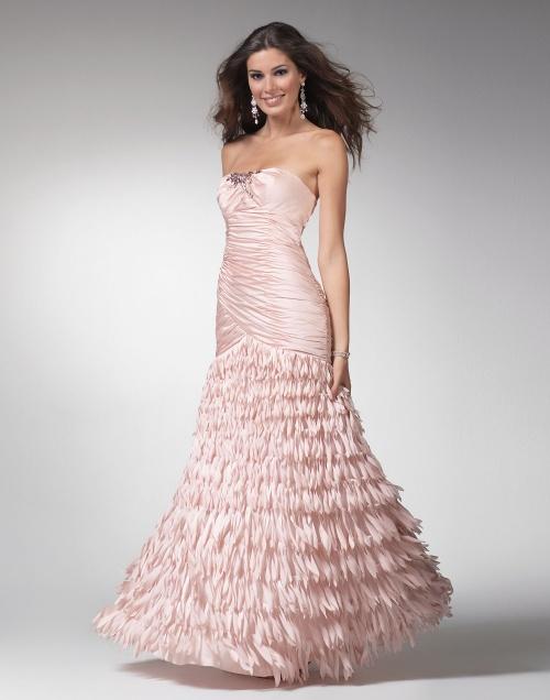 Evening dresses ( Вечерние платья) Часть 15 (102 фото)