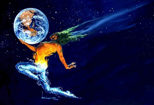 Иллюстратор Jose Luiz Benicio (120 работ)