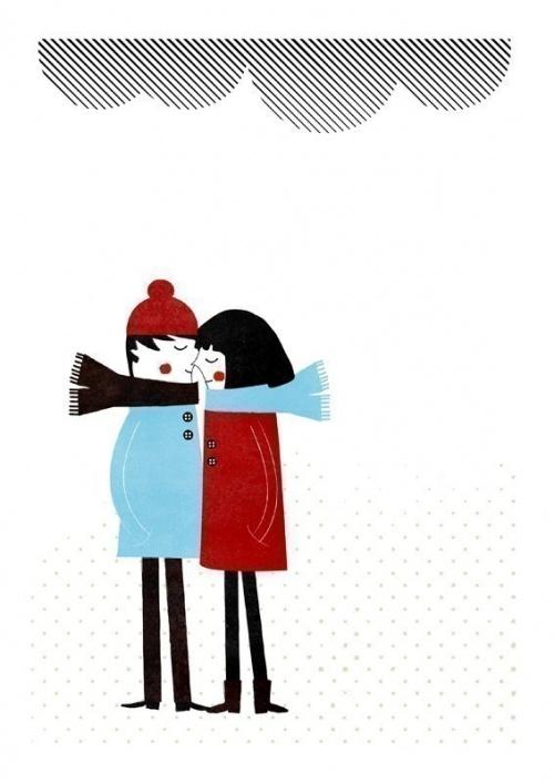 Иллюстратор blancucha (40 работ)