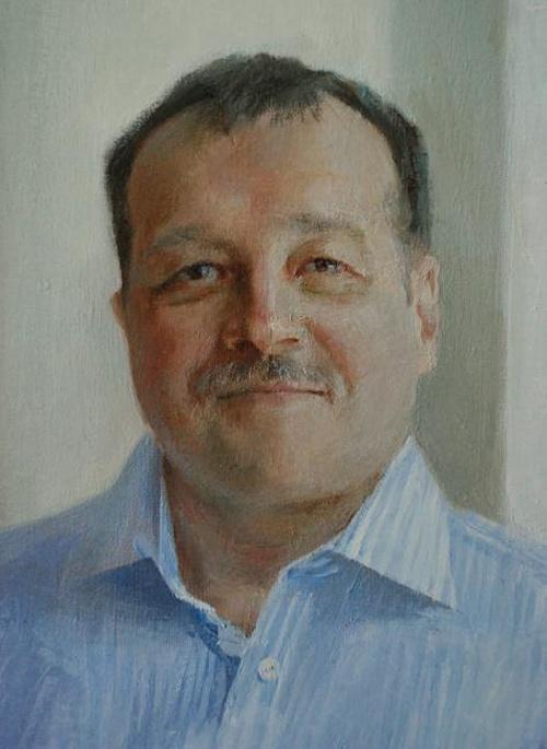 Художник Елена Прудникова (95 работ)