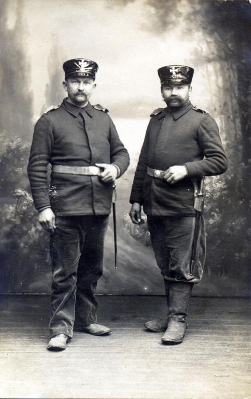 Фотоальбом. Первая Мировая война. Часть 2 (52 фото) (2 часть)