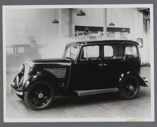 Dutch Automotive History (part 4). Buick (137 фото)