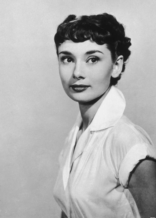 Audrey Hepburn (70 фото)