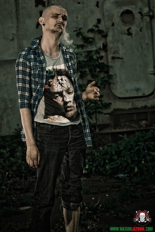 Фотограф Maxim Lozovik (12 фото)
