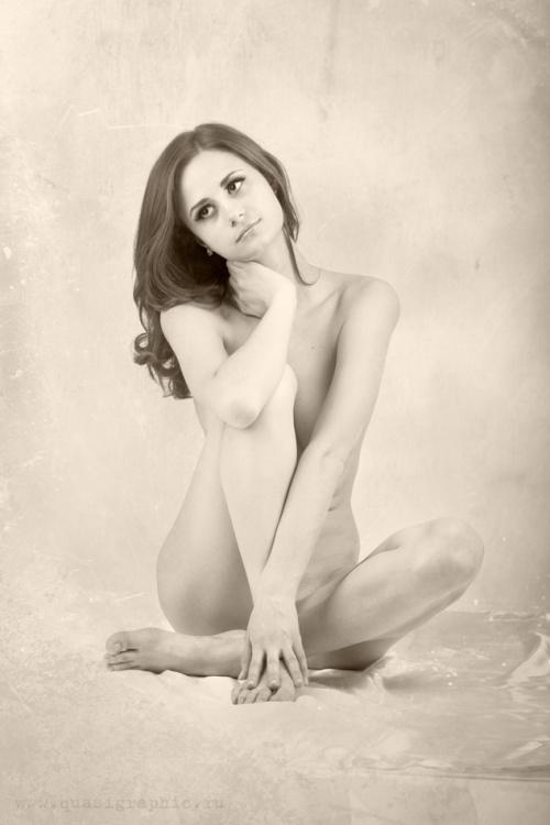Работы фотографа Andrey P. (quasigraphic) (84 фото) (эротика)