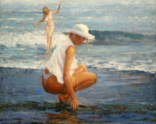 Grand Collection by Eric Wallis (206 работ)