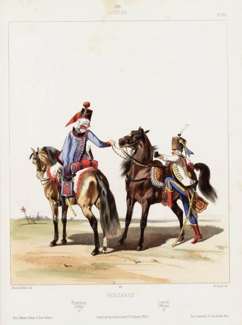 Alexandre and Gustave David (part 3) (100 работ)