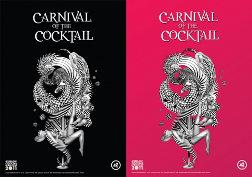 Graphic Design, Typography, Branding, Illustration (part 23) Yehrin Tong (London, UK) (76 фото)