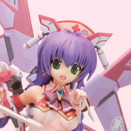 Японские фигурки в стиле аниме часть 2 / Japan toys part 2 (517 работ)