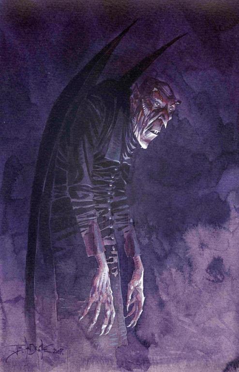 Иллюстратор Jean-Baptiste Andreae (124 работ)