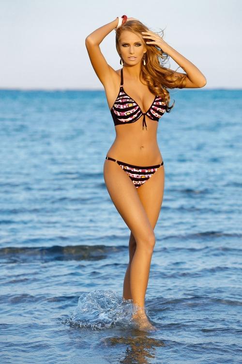Коллекция купальников 2010 / Swimwear collection 2010 (171 фото) (2 часть)