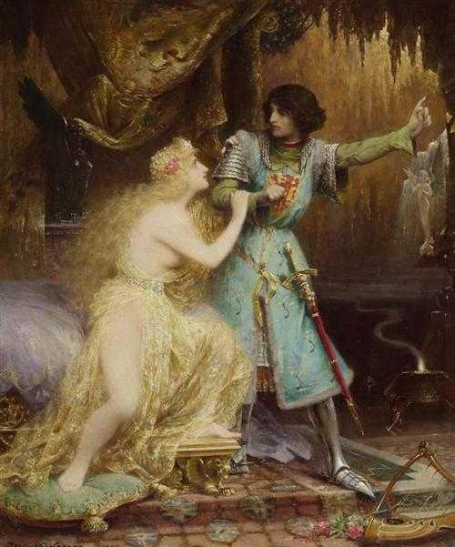 Французский художник Jacques Clement Wagrez (1846-1908) (34 работ)