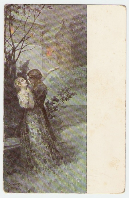 Русский художник Соломко Сергей Сергеевич (1867 – 1928) (156 работ)