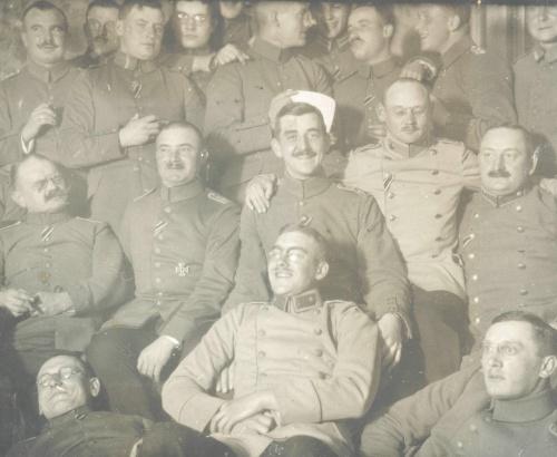 Фото Первой Мировой Войны - Album 13,14 (159 фото)