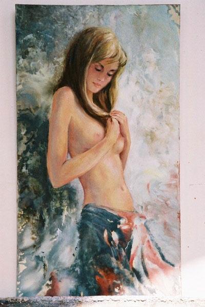 Brenda Burke. Fine Art (62 работ)
