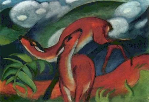 Картины великих (пейзажи) (139 работ) (2 часть)