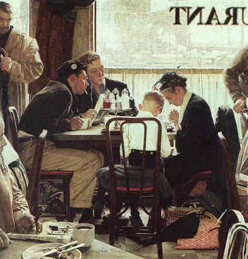Картины западных художников маслом. Заключительная часть (222 работ)