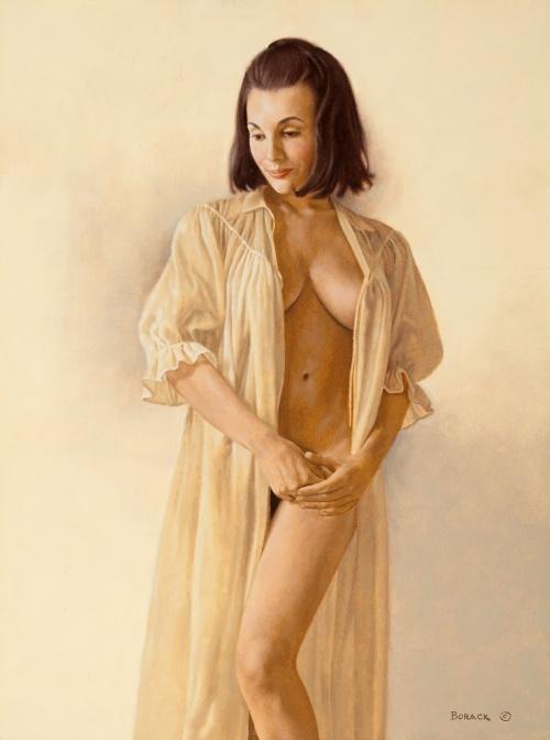 Художник и иллюстратор Stanley Borack (52 работ)